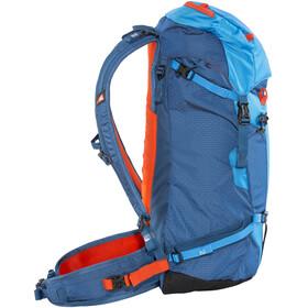 Millet Prolighter 30+10 Backpack Men, electric blue/poseidon